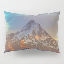 When Adventure Begins Pillow Sham