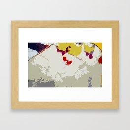 Thabor Framed Art Print