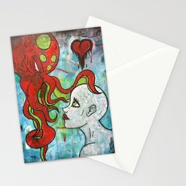 Call of Cthulu Stationery Cards
