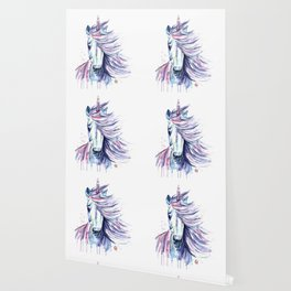 Unicorn - Gust Wallpaper