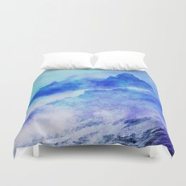 Enchanted Scenery Duvet Cover