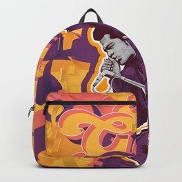 I feel good Backpack