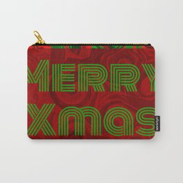 Merry Xmas 5 Carry-All Pouch