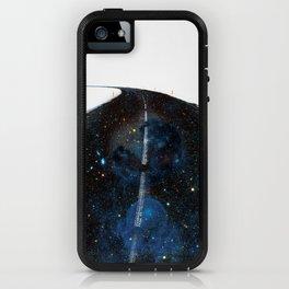 Galaxy Road iPhone Case