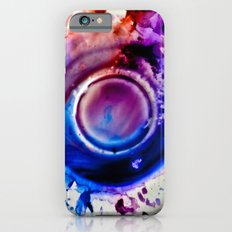 Colour Splash iPhone 6s Slim Case