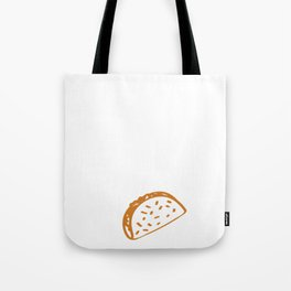 Cinco De Mayo As For Me and My House We Will Serve Tacos Guac 24 7 Tote Bag