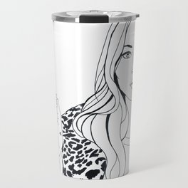 Kate M. X Supreme Travel Mug