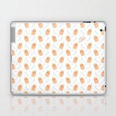 Kawaii Gingerbread Laptop & iPad Skin