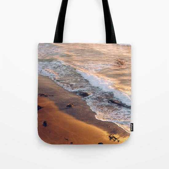 Come Away With Me Tote Bag