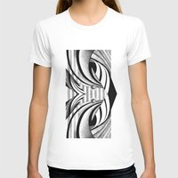 gravity T-shirts featuring GRAVITY by Fen_A