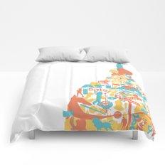 Atlanta, GA Comforters