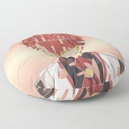 707 Floor Pillow