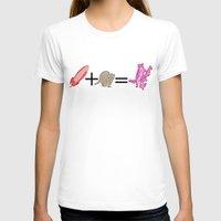 rocket raccoon T-shirts featuring Rocket+Raccoon by Kramcox