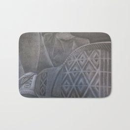 Different Point of View Bath Mat