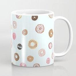 DONUT LOVE Coffee Mug