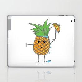 Sweaty Pine Laptop & iPad Skin