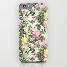 Coming up Roses iPhone 6s Slim Case