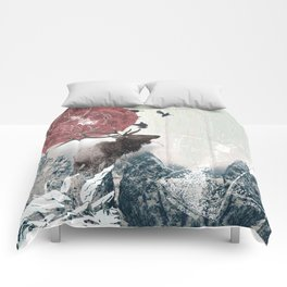 The Nature of Analysis Comforters