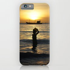a drop in the ocean iPhone 6s Slim Case