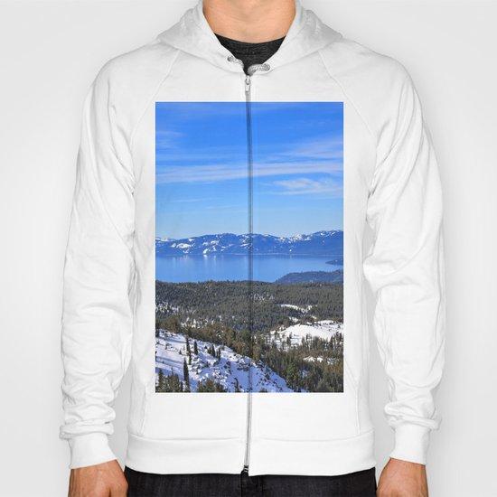 Tahoe Hoody