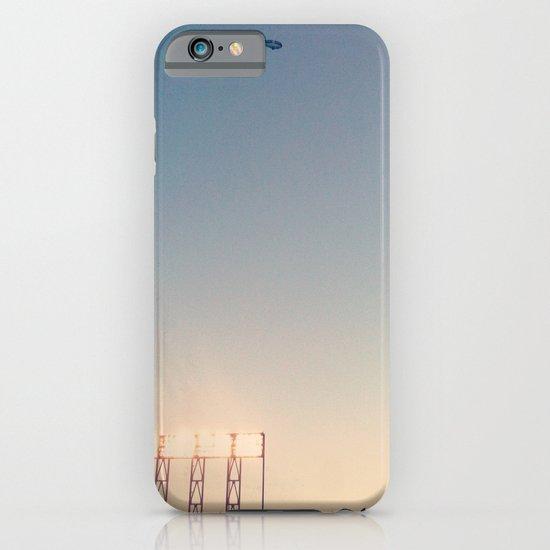 SFGiants Blimp iPhone & iPod Case