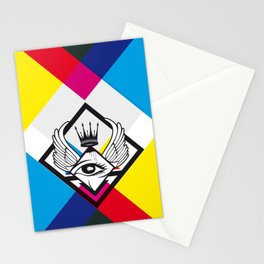 Bigbrother Stationery Cards