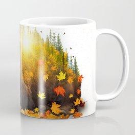 Equinox | Buffalo Coffee Mug