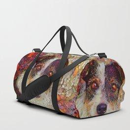 Terrier Cutie Duffle Bag
