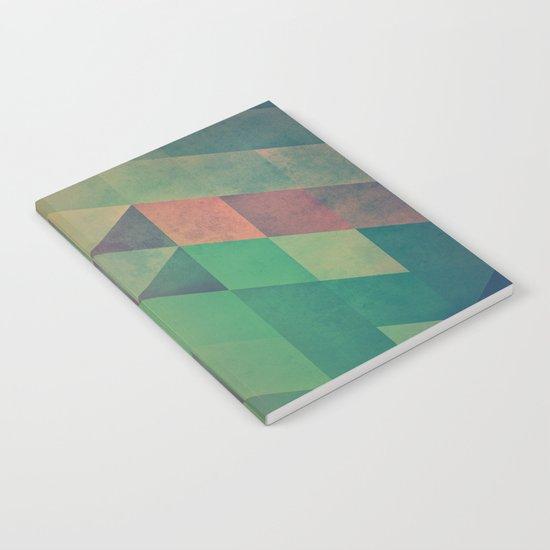 Yndyffyrynz Notebook