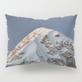Himalaya Mountains Pillow Sham