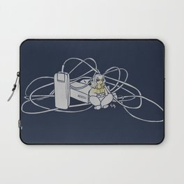 Wired Room Laptop Sleeve