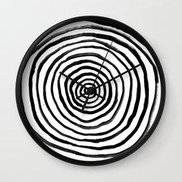 Sweet Premonition Uno Wall Clock