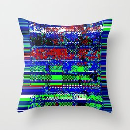 MM1BB70 Throw Pillow