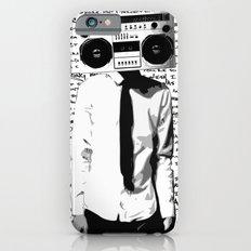 creep iPhone 6s Slim Case