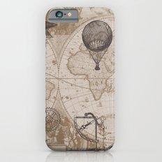 Gears of Flight Slim Case iPhone 6s
