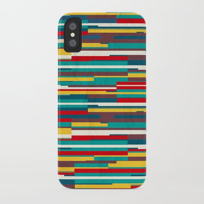 blow wind iPhone Case