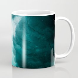 Underwater perturbation Coffee Mug