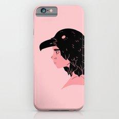 Raven Girl Slim Case iPhone 6s