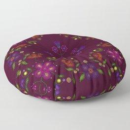 Shequin Floor Pillow
