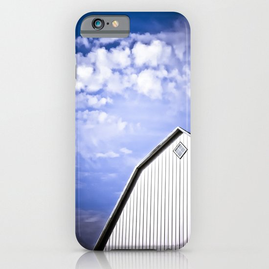 A Storm is Brewing iPhone & iPod Case