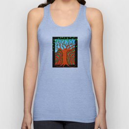 Earth to Sky Unisex Tank Top