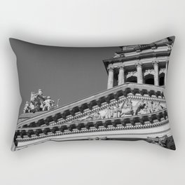Justice Rectangular Pillow