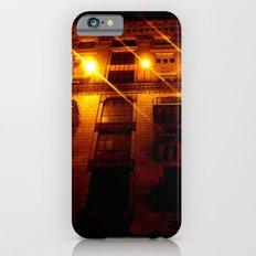 Night Crest 2 Slim Case iPhone 6s