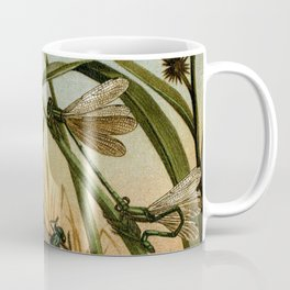 Brehms Thierleben Coffee Mug