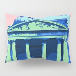 san simeone piccolo Venice church Pillow Sham