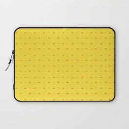 Chocobo Block Pattern Laptop Sleeve