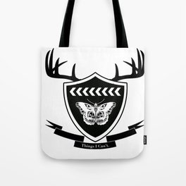 Tattoo Roulette Tote Bag
