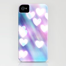 Your Love is Sweet Like Candy Slim Case iPhone (4, 4s)