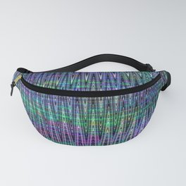 Integrative Fanny Pack
