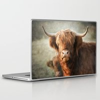 mother Laptop & iPad Skins featuring Mother by Pauline Fowler ( Polly470 )